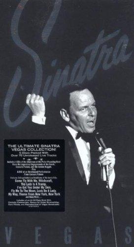 Frank Sinatra - Sinatra: Vegas - Zortam Music