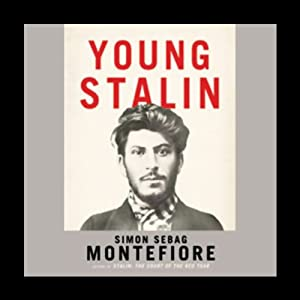 Young Stalin Audiobook