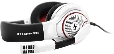 Sennheiser G4ME ONE PC Gaming Over-Ear Headset - White