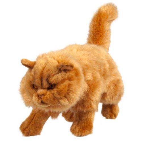 Wizarding World Harry Potter Hermione's Cat Crookshanks