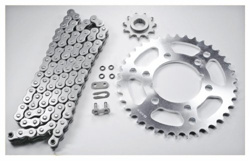 Polaris 500 Scrambler O Ring Chain and Sprocket Set