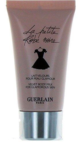 8f7c7c76e92 Amazon.com   La Petite Robe Noire by Guerlain for Women Velvet Body Milk  1oz   Beauty