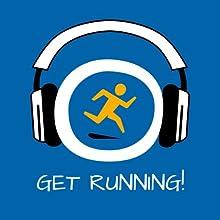 Get Running! Laufmotivation mit Hypnose Hörbuch von Kim Fleckenstein Gesprochen von: Kim Fleckenstein