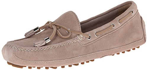Cole Haan Women's Grant Moccasin,Maple Sugar Suede,11 B US (Grant Driver Cole Haan compare prices)