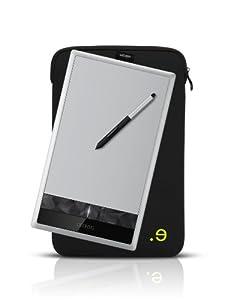 be.ez LA robe Tablet Capture Tasche für Wacom Bamboo schwarz/wasabi