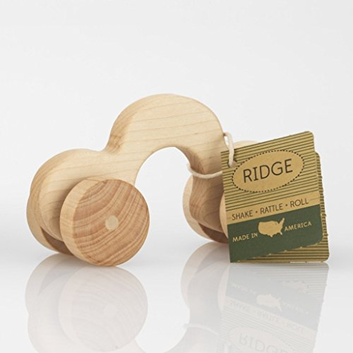 Tree Hopper Toys - Ridge Jalopy - 1