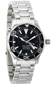 Omega Men's 2252.50.00 Seamaster 300M Chrono Diver Watch