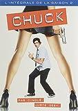 Chuck - L'intégrale de la saison 2 (dvd)