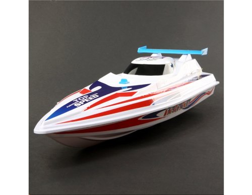 HQ 948-10 Multifunctional R/C Radio Control Racing Speed Boat Yacht