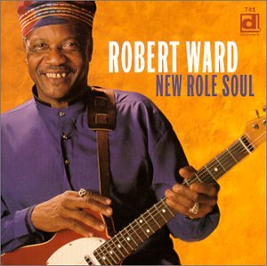 Robert Ward - My Love Is Strictly Reserved For You
