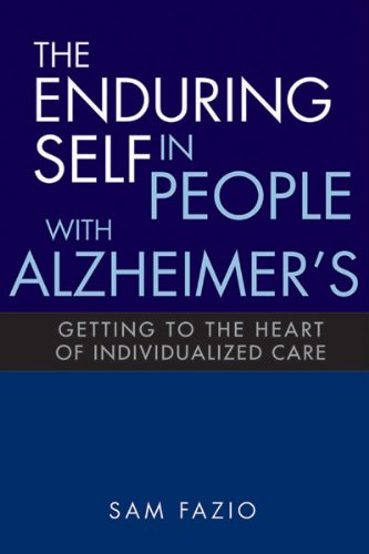 The Enduring Self in People with Alzheimer's