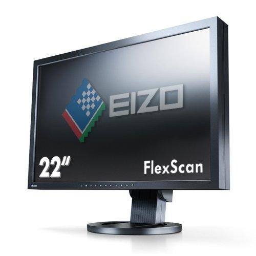 Eizo Flexscan S2243wfs Bk Lcd Monitor 22 Quot Monitor