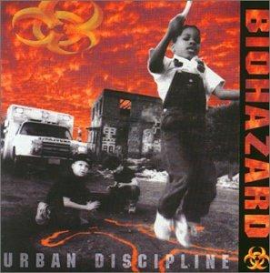 biohazard - urban discipline (remasters edition) - Zortam Music