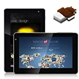 ONDA VI10 Elite - 7 inch HD (1024*600) screen Tablet PC Android 4.0 ice cream sandwich 1GB DDR3 RAM HDMI Camera 8GB