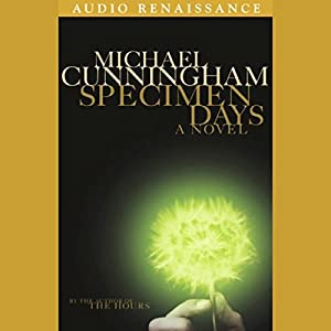 Specimen Days Audiobook