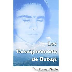 Les Enseignements de Babaji