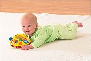 VTech Soft Singing Radio por BabyCentre