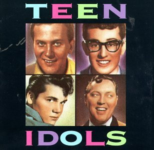 Buddy Holly - Teen Idols - Zortam Music