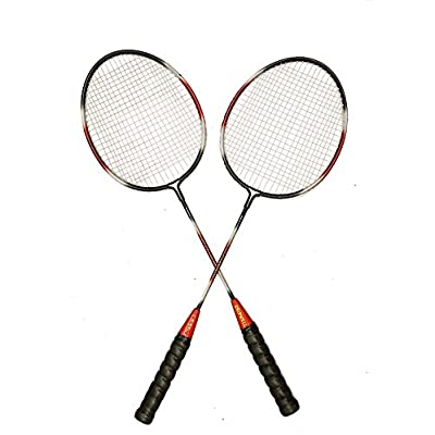 BLT Grip Well Badminton Rackets