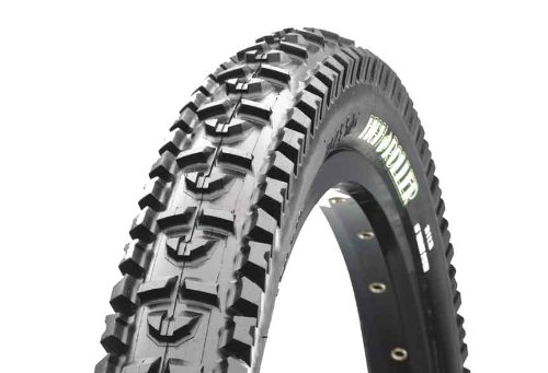 maxxis-high-roller-single-ply-60a-black-26-x-235-inch