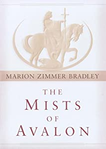 "Cover of ""The Mists of Avalon"""