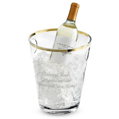 Personalized Wine Chiller