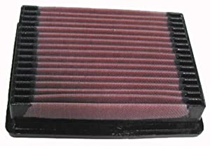 K&N 33-2022 High Performance Replacement Air Filter