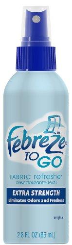 Febreze Fabric Refresher To Go Air Freshener (2.8 Fl Oz) front-256611