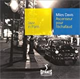 echange, troc Miles Davis - Collection Jazz In Paris - Ascenseur pour l'échafaud - Digipack