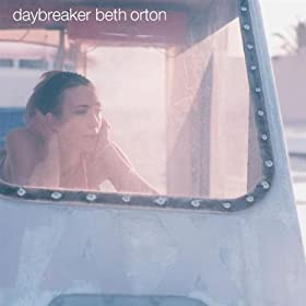 Cover image of song Daybreaker by Beth Orton
