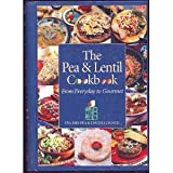 Pea and Lentil Cookbook: From Everyday to Gourmet