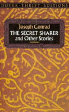 Secret Sharer and Other Stories, JOSEPH CONRAD