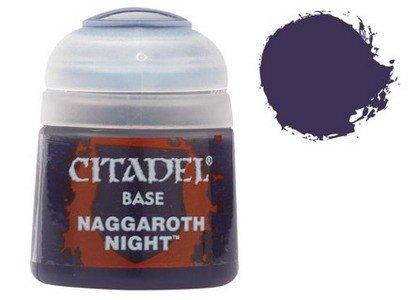 Citadel Base: Naggaroth Nightshade