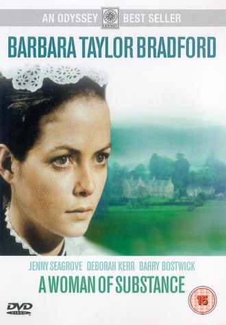 A Woman Of Substance - Barbara Taylor Bradford [1988] [DVD]