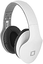 Live Tech HP 20 Headphone Mic (White)