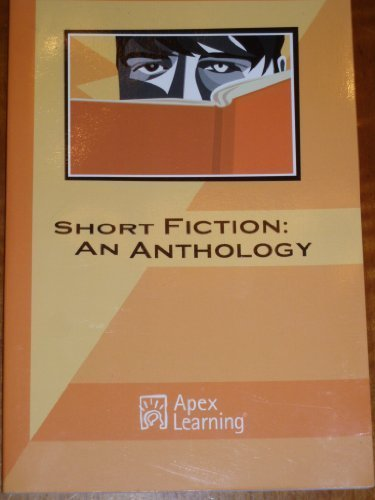 SHORT FICTION:ANTHOLOGY >CUSTOM<