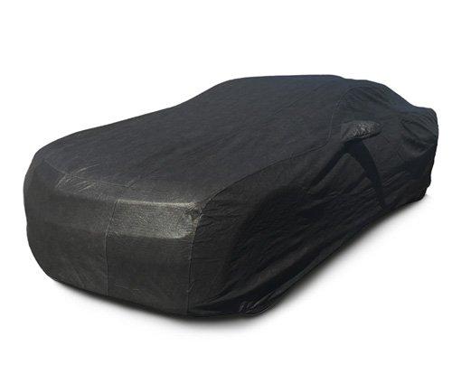 2010-2016 Chevy Camaro Custom Car Cover for 5 Layer Ultrashield Black (Camaro Car compare prices)