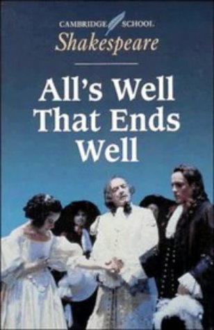 All's Well that Ends Well (Cambridge School Shakespeare), William Shakespeare