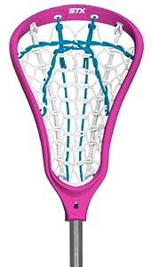 Buy STX Lacrosse Girl's AVA Complete Lacrosse Stick by STX