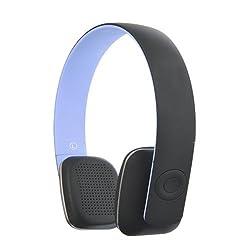 Microlab Stereo Headphone With Bluetooth T2 Purple