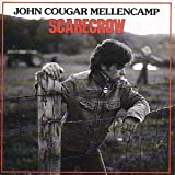 John Mellencamp Scarecrow