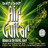 The Best Of The Best Air Guitar Albums In The World...Ever!