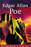 Edgar Allan Poe Eman Poet Lib #15 (Everyman Poetry) (0460878042) by Poe, Edgar Allen