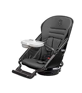 orbit baby g3 stroller seat black baby stroller accessories baby. Black Bedroom Furniture Sets. Home Design Ideas