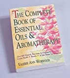 Complete Book of Essential Oils and AromaTherapy - Aromatherapy & Oils