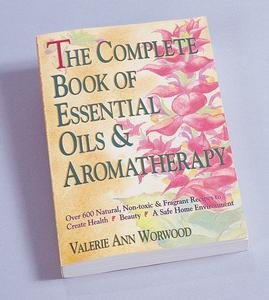 Complete Book of Essential Oils and AromaTherapy - Aromatherapy & Oils (Aroma Essentials Book compare prices)
