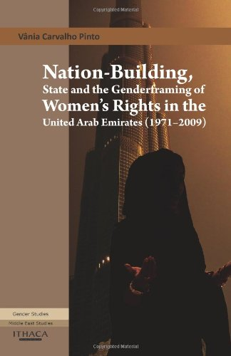 Nation-Building, State and the Genderframing of Women's Rights in the United Arab Emirates (1971-2009)