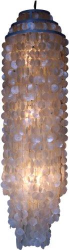 Samos / Oceanlights Muschellampe