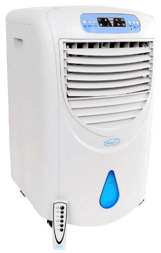 NewAir AF-330 Evaporative HEPA Swamp Cooler