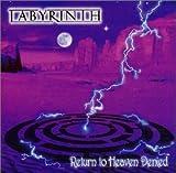 リターン・トゥ・ザ・ヘヴン / ラビリンス (CD - 1998)